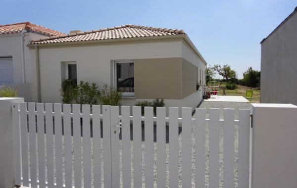 Acquisition d'une maison à Bourgneuf-en Retz