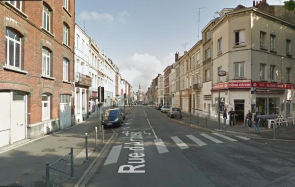 Acquisition d'un appartement à Lille