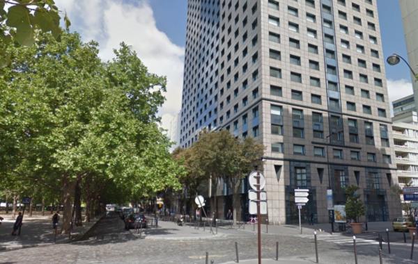 Acquisition d'un appartement à La Villette