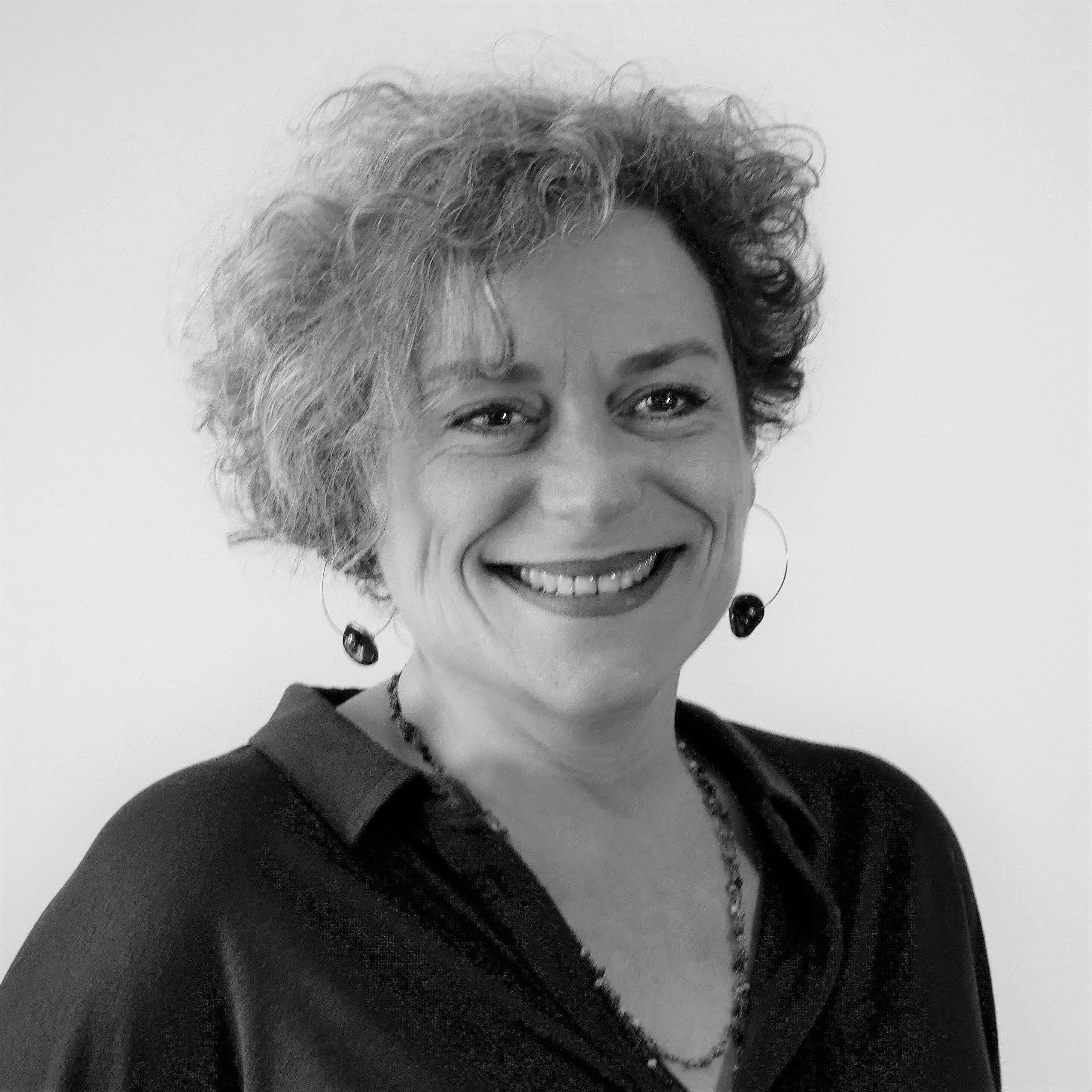 Christelle Molin-Mabille