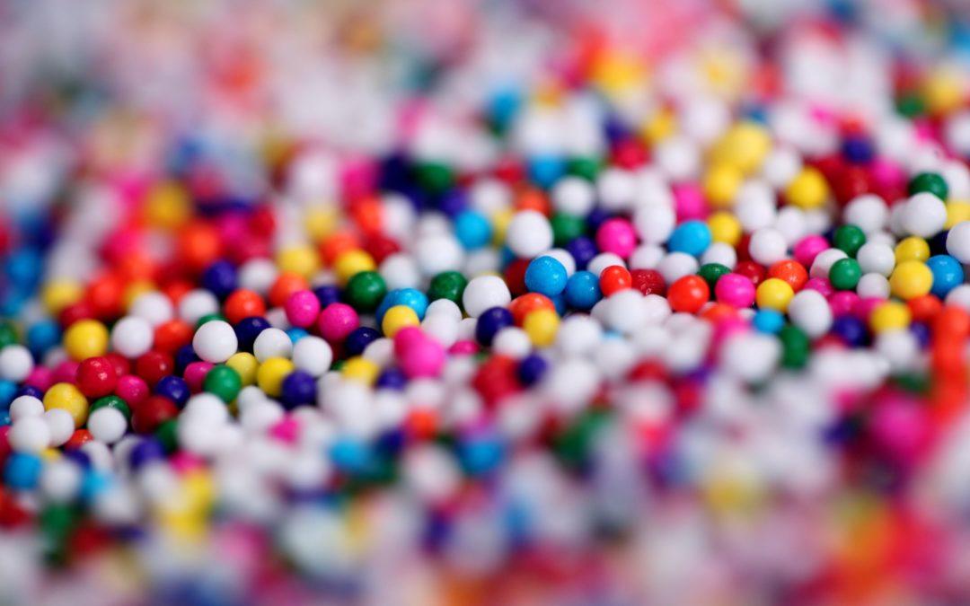 La couleur, une présence dans tous les aspects de notre vie !